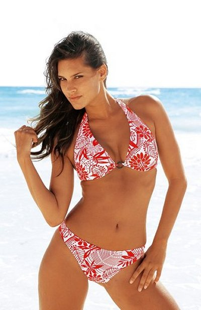 goedkope bikini's push up
